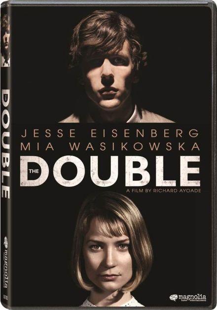 Double Jesse Eisenberg