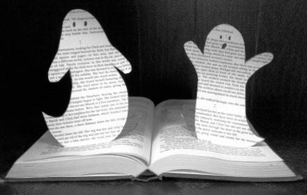 Ghost-Book-Craft-Picture